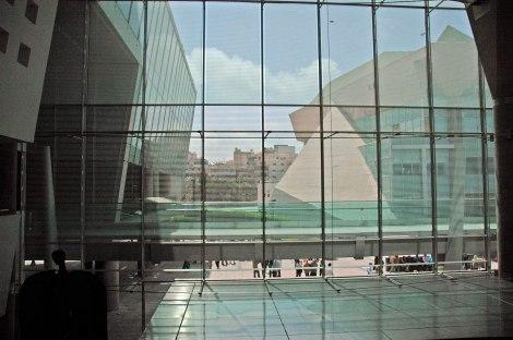 Folktomt bibliotek i Alexandria