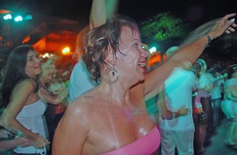 Dansa samba med mig - Fortaleza